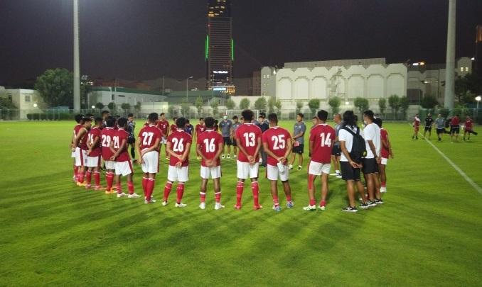 Parah, Peringkat Timnas Indonesia di FIFA Semakin Jeblok