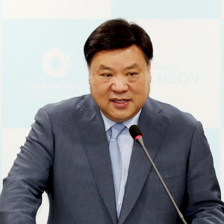 Didominasi Pewaris Samsung, Ini 7 Biliuner Terkaya di Korea Selatan Tahun 2021 - Foto 1
