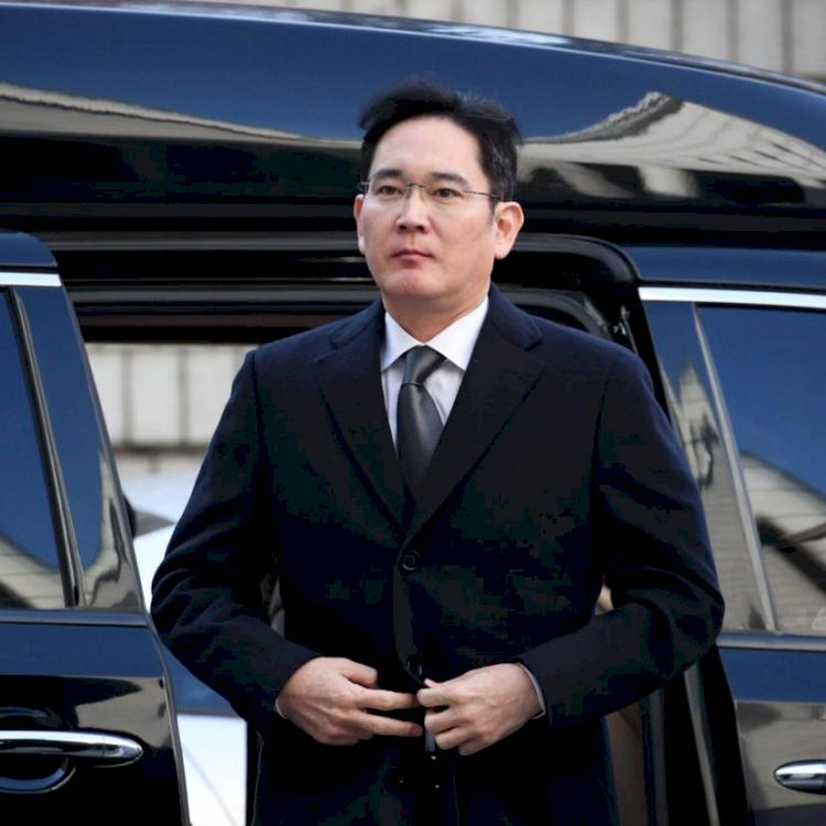 Didominasi Pewaris Samsung, Ini 7 Biliuner Terkaya di Korea Selatan Tahun 2021 - Foto 2