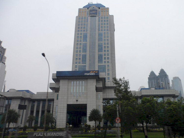 Indonesia Setor 2 Nama, Ini 10 Brand Bank Terkuat di Dunia - Foto 7