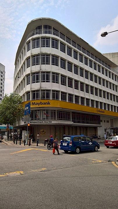 Indonesia Setor 2 Nama, Ini 10 Brand Bank Terkuat di Dunia - Foto 8