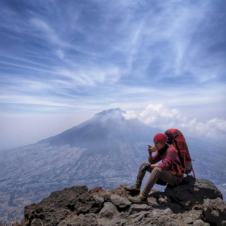 7 Potret Foel La Ode, Peserta MasterChef Indonesia Season 8 yang Hobi Traveling - Foto 2