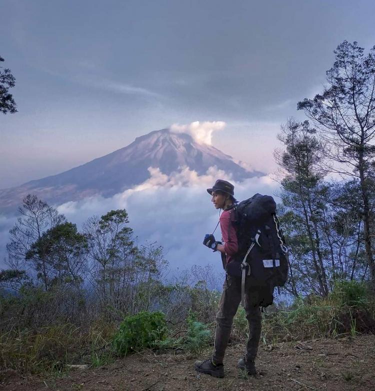 7 Potret Foel La Ode, Peserta MasterChef Indonesia Season 8 yang Hobi Traveling - Foto 5