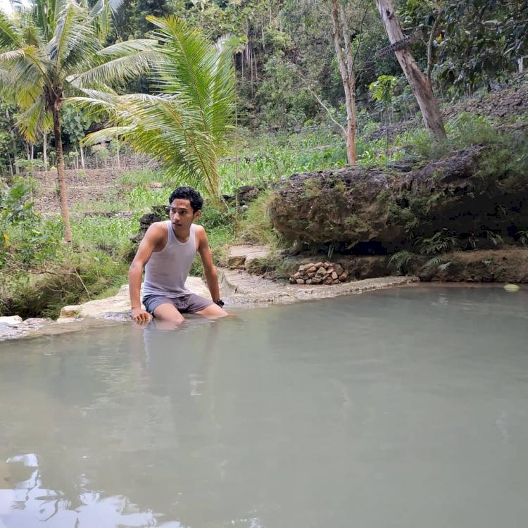 7 Potret Foel La Ode, Peserta MasterChef Indonesia Season 8 yang Hobi Traveling - Foto 7