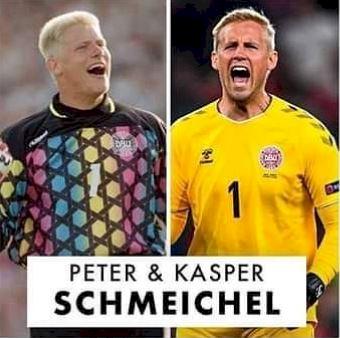 4 Fenomena Menarik Ayah dan Anak di Piala Eropa, dari Chiesa sampai Thuram - Foto 2