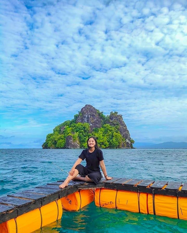 7 Pesona Kabupaten Kepulauan Sangihe yang Jarang Tersorot, Bak Surga Tersembunyi - Foto 2