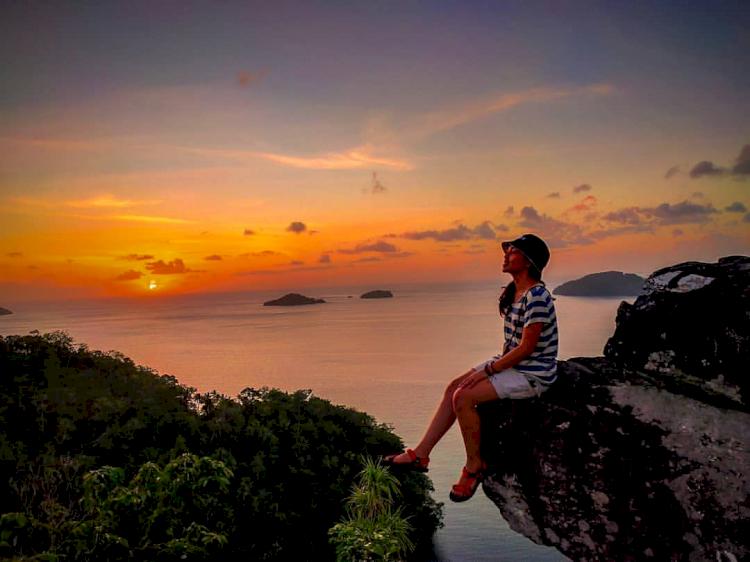 7 Pesona Kabupaten Kepulauan Sangihe yang Jarang Tersorot, Bak Surga Tersembunyi - Foto 3