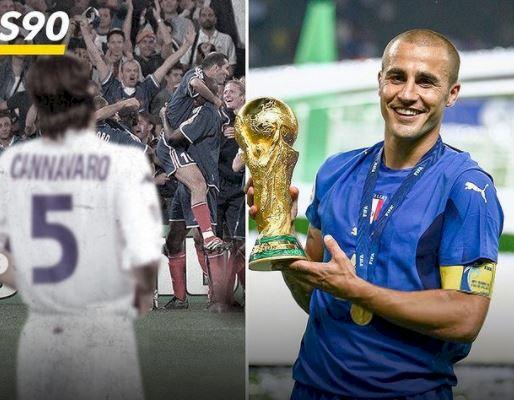 5 Potret Tak Pernah Menyerah Bintang Sepak Bola Dunia, Gagal Lalu Juara - Foto 1
