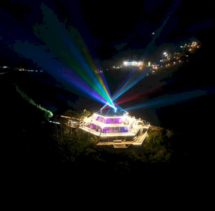 7 Pesona Tumpeng Menoreh, Wisata Baru di Jogja Milik Musisi Erix Soekamti - Foto 7