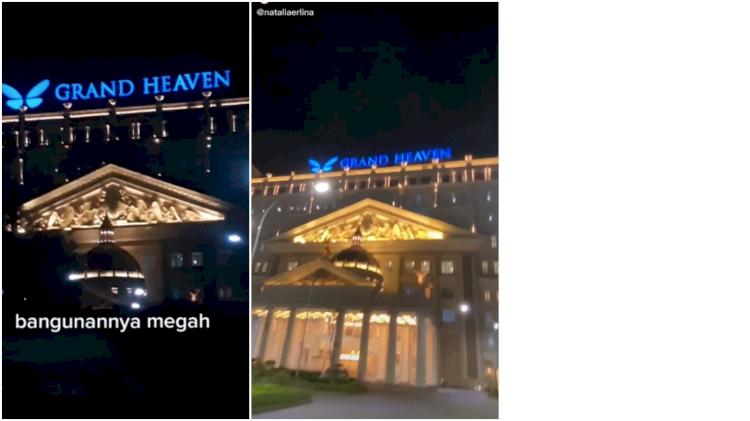 5 Fakta Penting Grand Heaven, Hotel Mayat Super Mewah yang Viral di Medsos - Foto 3