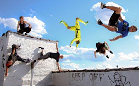 9 Editan Foto Kocak Kiper Skotlandia David Marshall, Kena Serang Spiderman - Foto 3