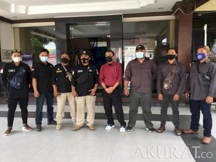 Jawil Jundil: Membelah Gelapnya Malam, Tumpas Klitih di Jalanan Yogyakarta - Foto 1