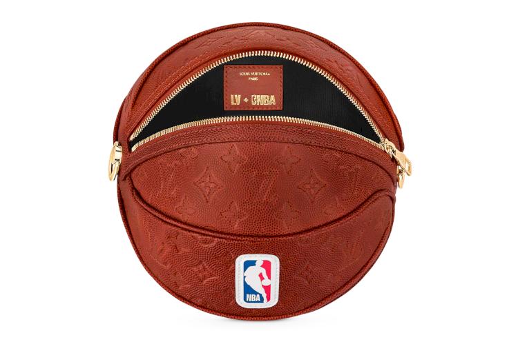 Louis Vuitton Meluncurkan Tas Bola Basket Seharga Rp63 Juta - Foto 2