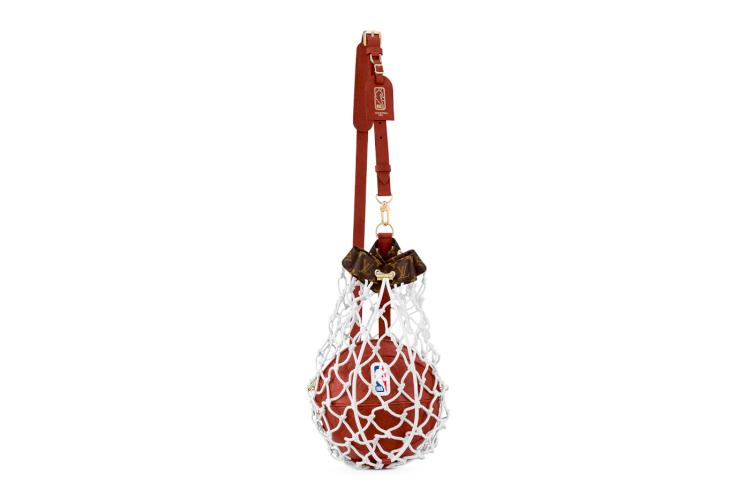 Louis Vuitton Meluncurkan Tas Bola Basket Seharga Rp63 Juta - Foto 3