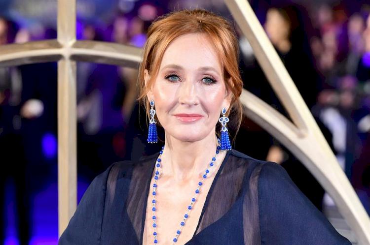 J.K. Rowling hingga Abigail Disney, 5 Biliuner Wanita Ini Rela Bayar Pajak Lebih - Foto 3