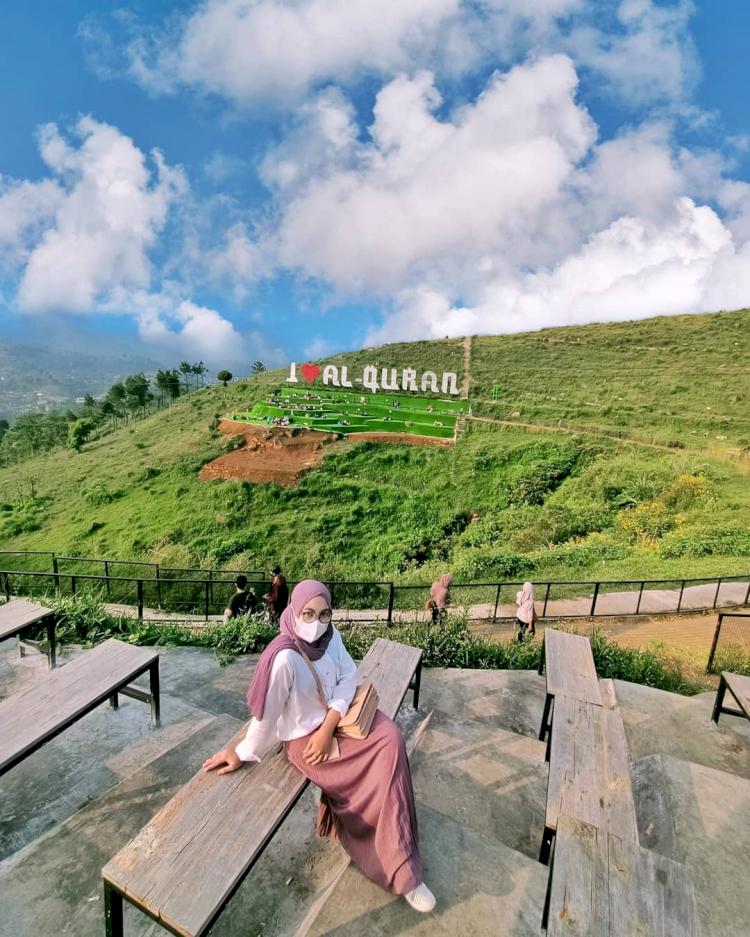 7 Pesona Cicalengka Dreamland, Wisata Baru yang Wajib Dikunjungi di Jawa Barat - Foto 3