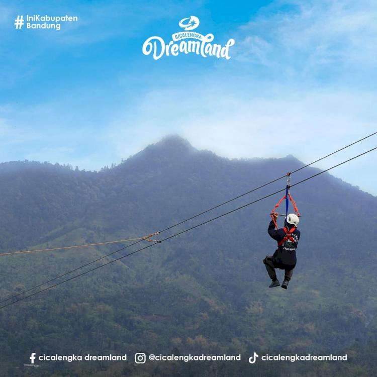 7 Pesona Cicalengka Dreamland, Wisata Baru yang Wajib Dikunjungi di Jawa Barat - Foto 4