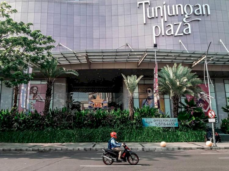 5 Mal Paling Hits di Surabaya, Ada yang Terbesar Se-Indonesia - Foto 1
