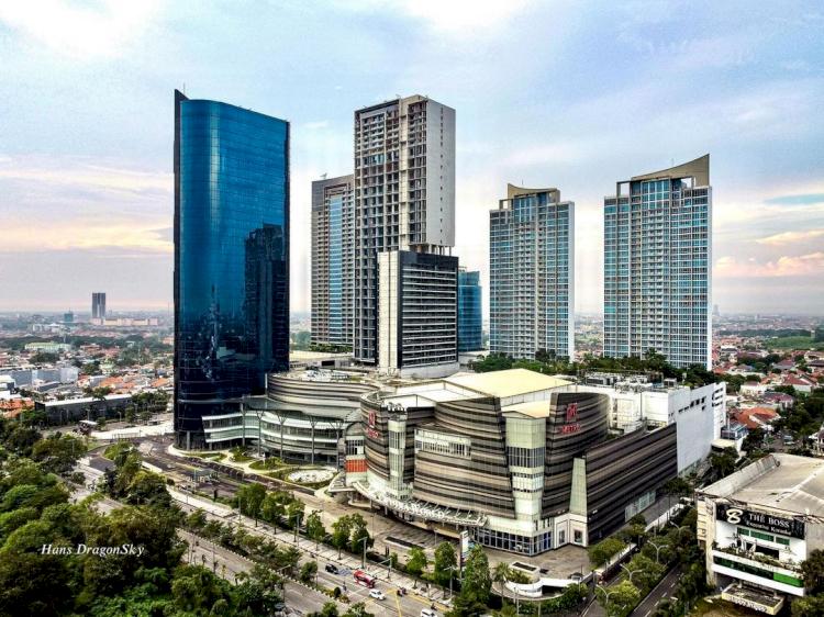 5 Mal Paling Hits di Surabaya, Ada yang Terbesar Se-Indonesia - Foto 3