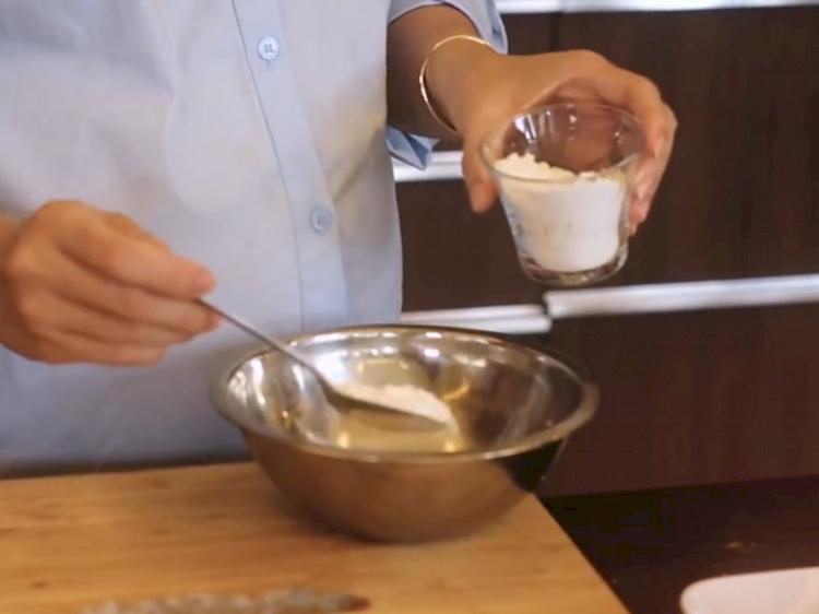 Resep Ebi Furai Jepang ala Chef Devina Hermawan, Ternyata Gampang Banget - Foto 2