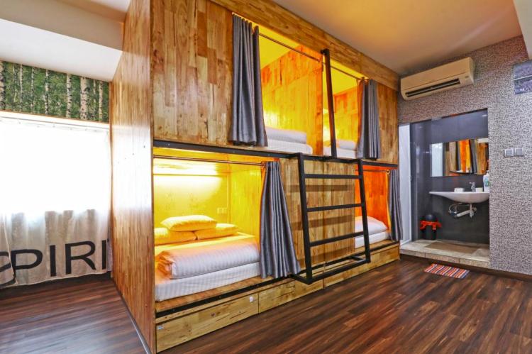 7 Hotel Instagramable di Medan untuk Staycation - Foto 1
