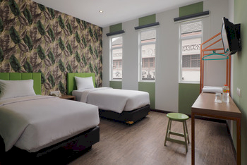 7 Hotel Instagramable di Medan untuk Staycation - Foto 4