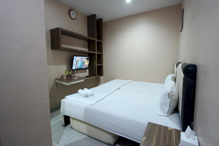 7 Hotel Instagramable di Medan untuk Staycation - Foto 6