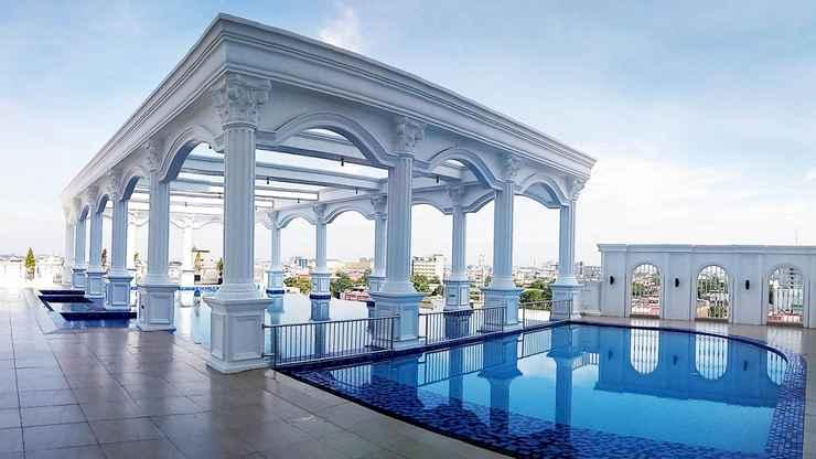 7 Hotel Instagramable di Medan untuk Staycation - Foto 7