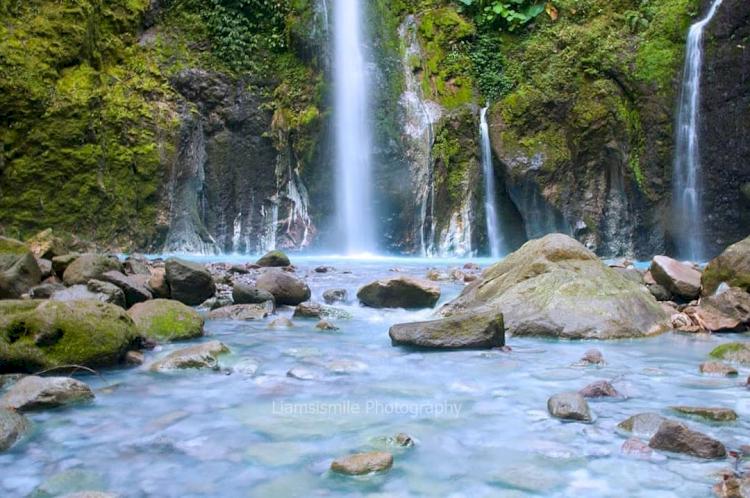 Menyegarkan Mata, Ini 4 Destinasi Wisata Alam di Sumatra Utara yang Wajib Dikunjungi - Foto 1