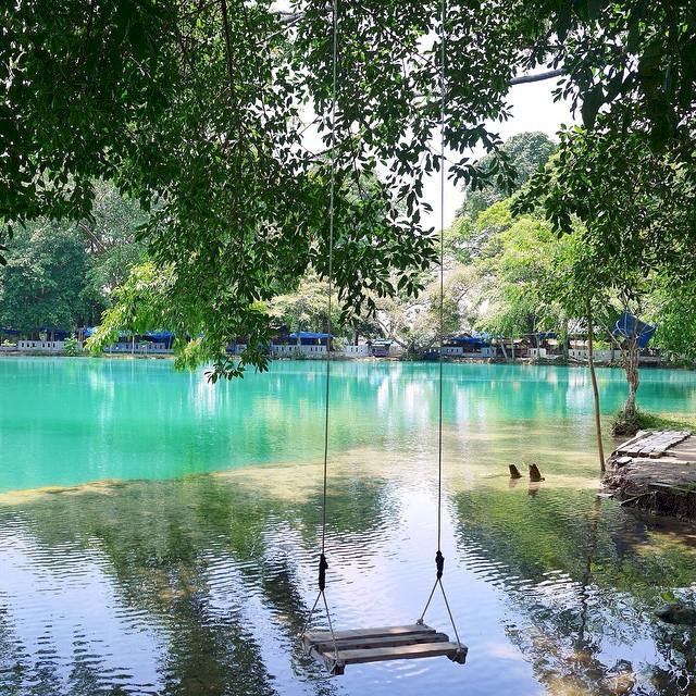 Menyegarkan Mata, Ini 4 Destinasi Wisata Alam di Sumatra Utara yang Wajib Dikunjungi - Foto 3
