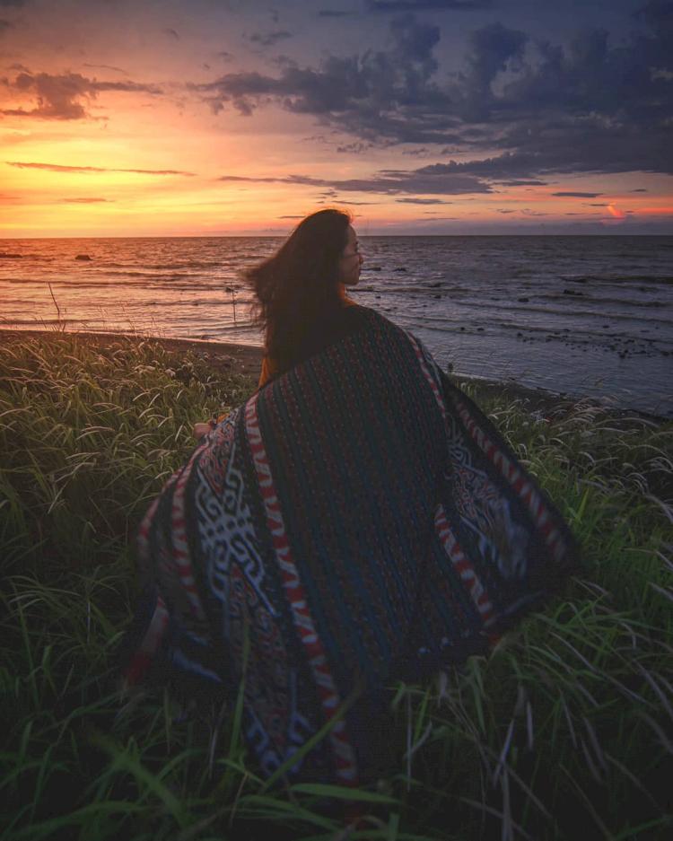 7 Pantai Hidden Gem di Semarang yang Tawarkan Pemandangan Menawan - Foto 1