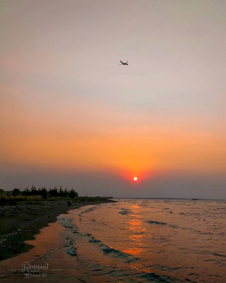 7 Pantai Hidden Gem di Semarang yang Tawarkan Pemandangan Menawan - Foto 3