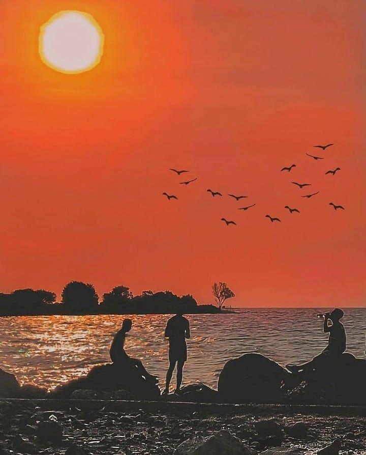 7 Pantai Hidden Gem di Semarang yang Tawarkan Pemandangan Menawan - Foto 5