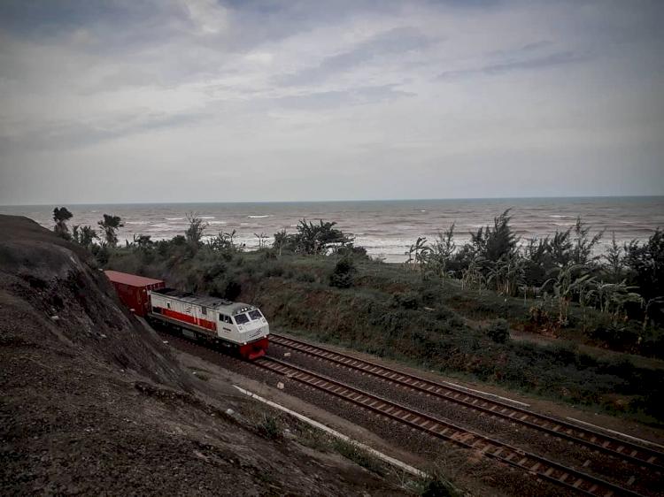 7 Pantai Hidden Gem di Semarang yang Tawarkan Pemandangan Menawan - Foto 6