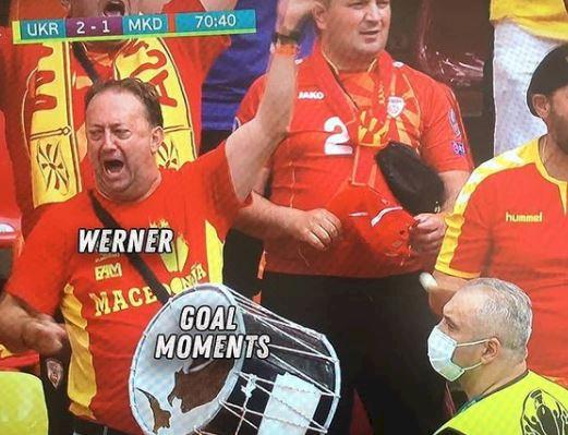 5 Meme Kocak Piala Eropa 2020 yang Membuat Ketawa Terus - Foto 2