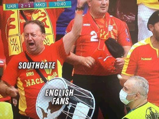 5 Meme Kocak Piala Eropa 2020 yang Membuat Ketawa Terus - Foto 3