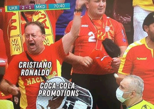 5 Meme Kocak Piala Eropa 2020 yang Membuat Ketawa Terus - Foto 4
