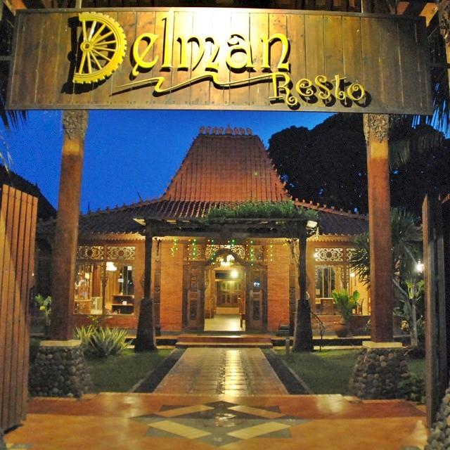 Tepi Laut hingga Dataran Tinggi, Ini 5 Rekomendasi Restoran Paling Nyaman di Semarang - Foto 3