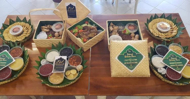 Tepi Laut hingga Dataran Tinggi, Ini 5 Rekomendasi Restoran Paling Nyaman di Semarang - Foto 6