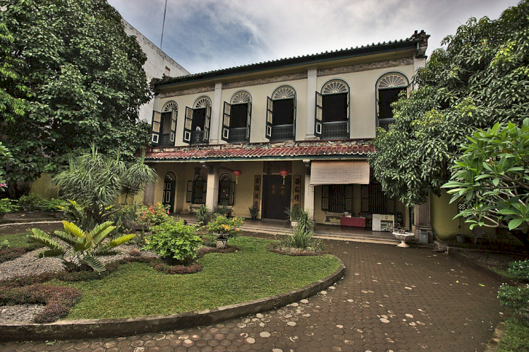 5 Tempat Wisata Paling Hits di Medan, Sayang Dilewatkan - Foto 2