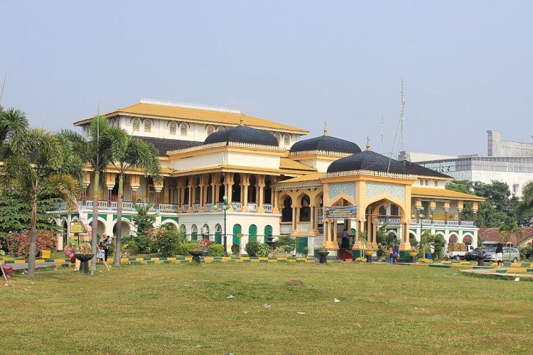 5 Tempat Wisata Paling Hits di Medan, Sayang Dilewatkan - Foto 4