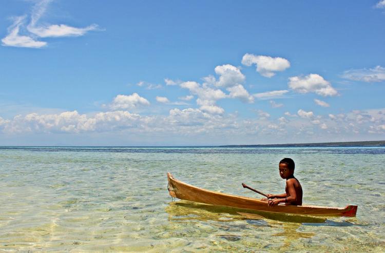 Keindahan Pantai Tanjung Bira di Sulawesi Selatan - Foto 1