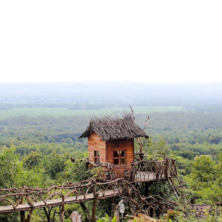 Hijau dan Sejuk Ini 4 Rekomendasi Wisata Alam Perbukitan di Madura - Foto 1