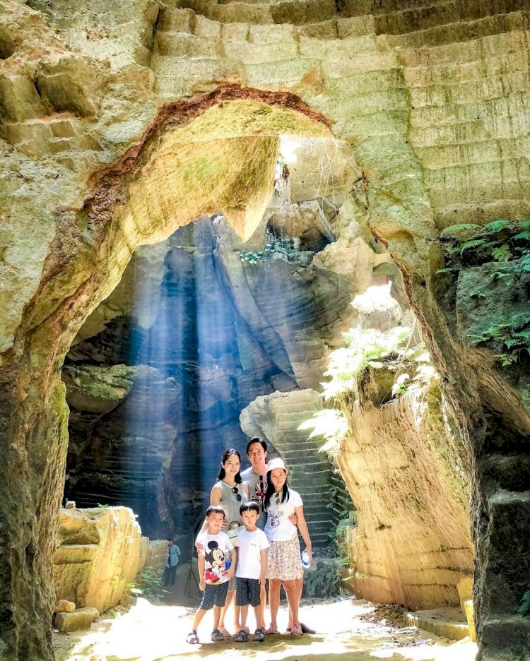 Hijau dan Sejuk Ini 4 Rekomendasi Wisata Alam Perbukitan di Madura - Foto 3