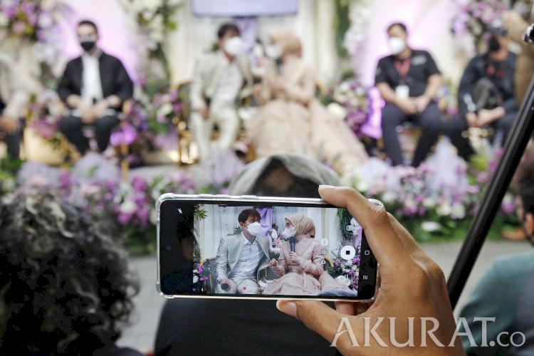 Jelang Pernikahan, Rizky Billar dan Lesti Kejora akan Hadirkan Adat Minang - Foto 1