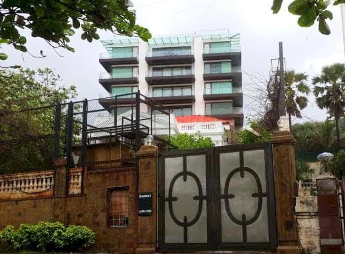 Super Mewah Ini 7 Potret Megahnya Rumah Shah Rukh Khan - Foto 1