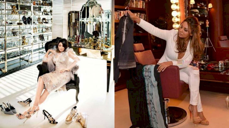 Super Mewah Ini 7 Potret Megahnya Rumah Shah Rukh Khan - Foto 2
