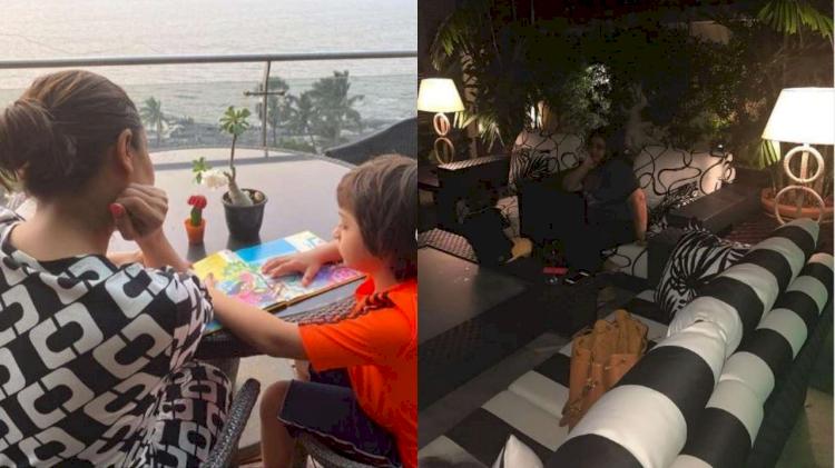 Super Mewah Ini 7 Potret Megahnya Rumah Shah Rukh Khan - Foto 3