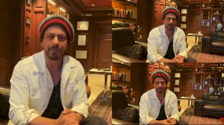 Super Mewah Ini 7 Potret Megahnya Rumah Shah Rukh Khan - Foto 4