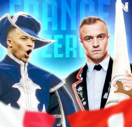 8 Potret Ikonik Tim 16 Besar Euro 2020 Beserta Jadwal dan Jam Tayangnya  - Foto 6